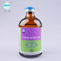 Herba Houttuyniae Injektion, Entgiftung, Schwellung und Entlastung, Diuretikum. Lungenkarbunkel