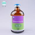 Inyección de Herba Houttuyniae, Desintoxicación, hinchazón y secreción, diurético.Fuello de pulmón