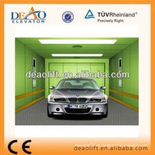 DA elevador de carro hidráulico e elevador de carro