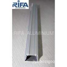 aluminum profiles for  LED lamp