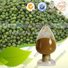 Extracto de grano de café verde Ácidos clorogénicos 50% Precio