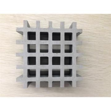 Fiberglass Reinforced Plastic/FRP/GRP Mini-Mesh Gratings