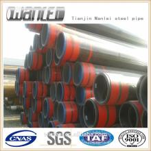 API 5CT tubería de la tubería para el tubo de aceite hecho en China
