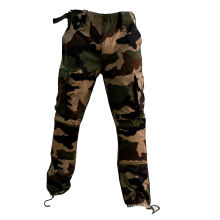 Camouflage Military Uniform Policemen Garments