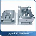Fournisseur de tpe de surmoulage d'injection plastique OEM avec des machines professionnelles