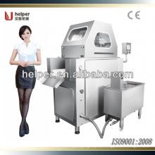Máquina de inyección de salmuera de carne ZN2-140