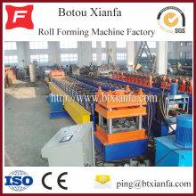 CNC Galvanized Steel Sheet Guard Rail Roll Forming Machine