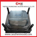 High Quality Plastic Household Laundry Basket Mould