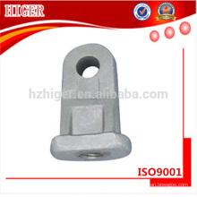 Clip de cable de aluminio