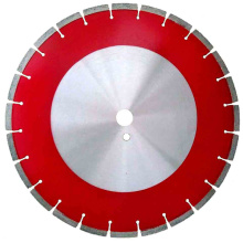 Silver Brazed Diamond Blade for Concrete (SUCB)