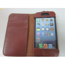 Leather PU Mini Pad Case Holder and Name Card Holder