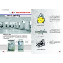 450KG 630KG 800KG 1000KG 1250KG 1600KG Small MRL Passenger Elevators