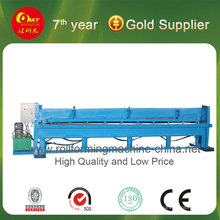 4-6 M Hight Quility Hydraulic Bending Machine (HKY)
