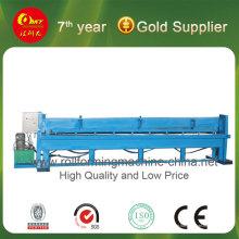 Máquina de dobra hidráulica de 4 a 6 M Hight Quility (HKY)