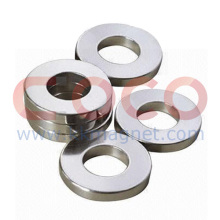 Round Neodymium Permanent Magnets for The Stepper Motor (N35-N52)