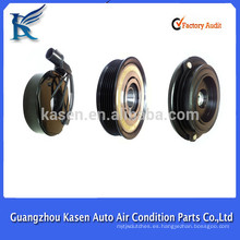Denso 10S17C AC Compresor de aire acondicionado con embrague para Chevrolet