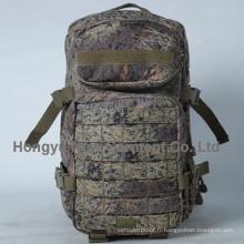 Carry-Home Sac à dos militaire portatif avec logo personnalisé (HY-B064)