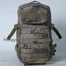Carry-Home Portable Military Backpack with Customized Logo (HY-B064)