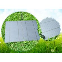 3.5W Sewability Pet Solar Panel Used in Solar Bag and Mobile Charger
