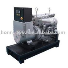 Grupos electrógenos diesel de Deutz (50Hz, 1500RPM 400 / 230V energía primaria: 40kva)