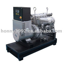 Deutz diesel generating sets (50Hz,1500RPM 400/230V prime power:40kva)