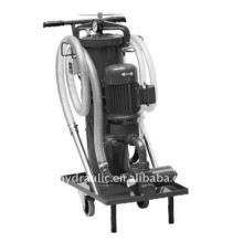 LUC series portable cart filter