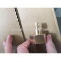 Compresseur d'air standard mâle tuyau d'arrosage raccord en laiton