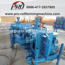 Yingkou PRO30-40 steel silo forming&seaming machine