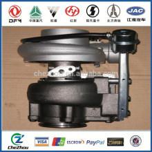 La mejor venta Universal Turbocompresor eléctrico para piezas de tractores