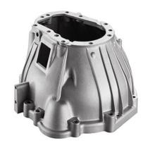 Legierung Messing Zink / Zamak Aluminium / Aluminium Druckguss für Auto Teil