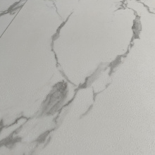 Living Room Marble White SPC Stone Flooring