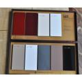 Glossy MDF White Board para Móveis (fabricante GZ)
