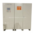 Static Shore Frequency Inverter