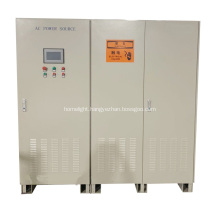 100kva Shore static frequency converter