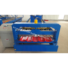 Six Rib IBR Roofing Sheet Roll Forming Machine Price