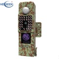 Waterproof Hot-Selling 1080P Video 12MP Night Vision Wildlife Hunting Camera Wild Camera hunting camera