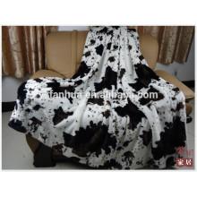 2015 neue China Produkte polar fleece Korallen Flanell Fleece Decke Onlineprodukte Raschel Qualität schwarzen Wurf Fleecedecke
