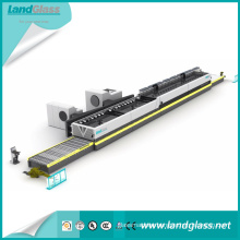 Landglass Jet Convection Tempered Flat Glass Processing Line