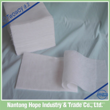100% Cotton cutting Gauze Pieces