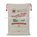 2017 personalized Christmas santa sack