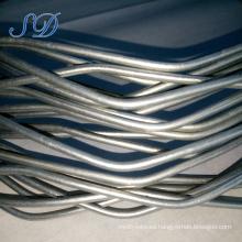 Precio bajo Alambre de acero de alta tensión 4 mm