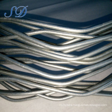 Low Price High Tension Steel Wire 4mm