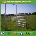 Australia Livestock Yard Equipment Interlock Cattle Fence Panels