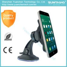 Adjustable Suction Mount Car Phone Holder for Samsung iPhone Phone Holder 4510