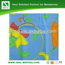 Зенд водорастворимые ткани бумаги печати