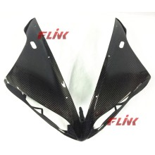 Motorcycle Carbon Fiber Parts Front Fairing for Yamha R1 04-06
