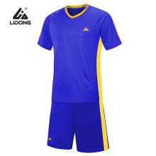 Camisetas de fútbol personalizadas para niños / jóvenes 2020/21