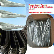 Construction Binding U Type Wire,20#,21#,22#