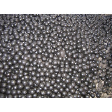 High Cr Cast Steel Balls With Cylpebs Hrc58-65 Df024