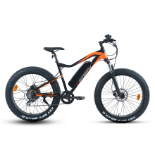 XY-Warrior-W Электрический горный велосипед с мотор-редуктором